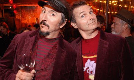 Claypool Cellars In Sebastopol, CA Is Owned By Les Claypool of Primus
