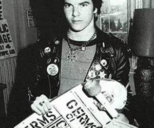 Where Darby Crash Of The Germs Died