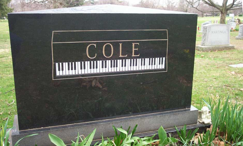 David B. Cole