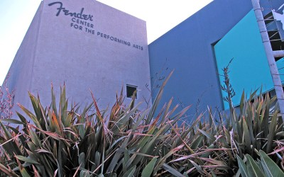 Fender Center for the Performing Arts
