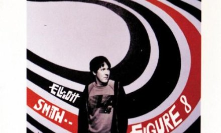 Figure 8 by Elliott Smith Album Cover Location In Los Angeles