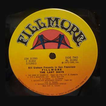Fillmore Records