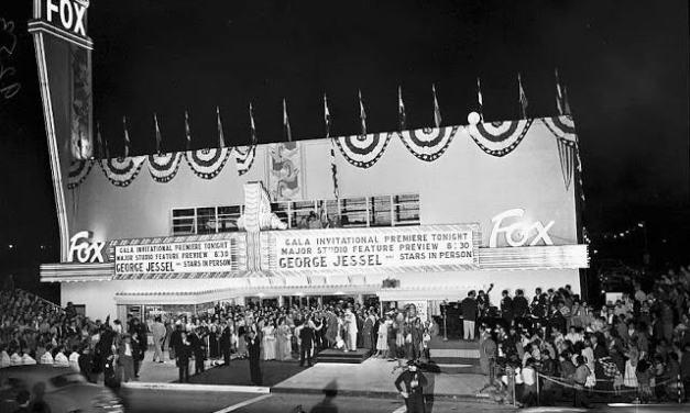 Fox Venice Theater