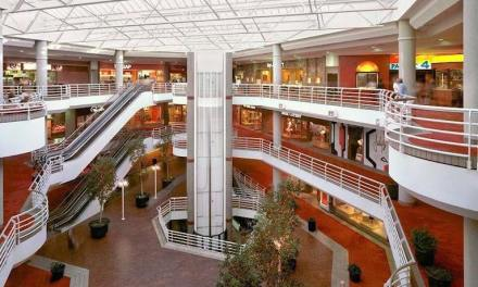 "Sherman Oaks Galleria – Setting For ""Valley Girl"" By Frank Zappa"