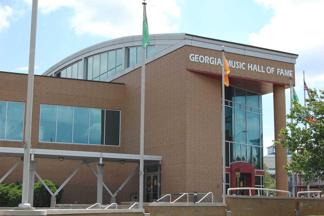 Georgia Music Hall of Fame