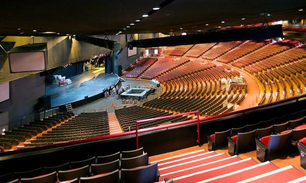 Gibson Amphitheater
