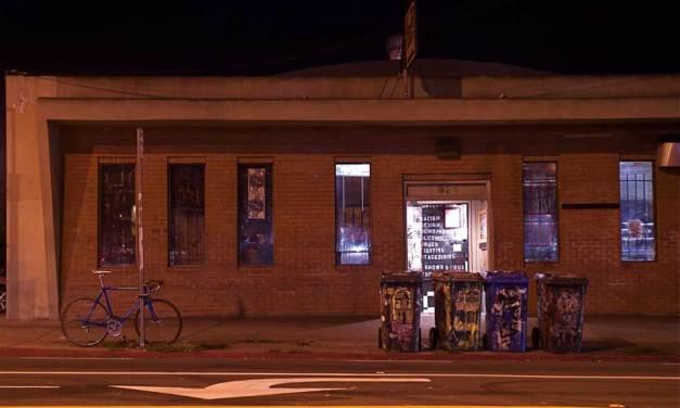 Gilman Street Music Club