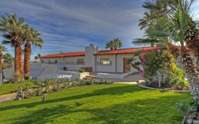 Graceland West – Elvis Presley's Home In Palm Springs