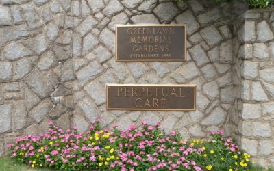 Buried Here – Thomas Michael Caldwell, Toy T. Caldwell & George F. McCorkle