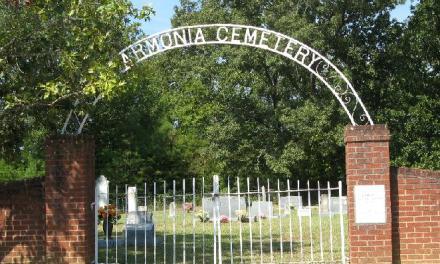 "Buried Here –  Jimi Jamison, Lead Singer for ""Survivor"""