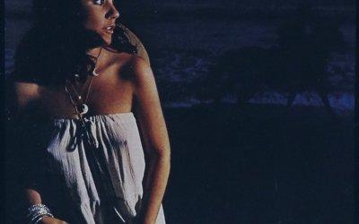 Hasten Down The Wind By Linda Ronstadt Album Cover Location