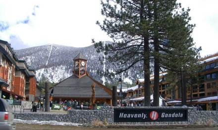 Heavenly Ski Resort – Where Sonny Bono Died