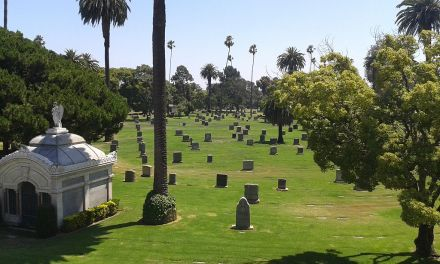 Buried Here – Ray Charles, Billy Preston, Percy Mayfield, Richard Berry, Willie Mae Thornton