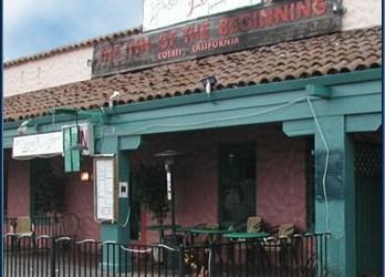 Inn of the Beginning – Former Rock 'N Roll Watering Hole In Cotati, CA