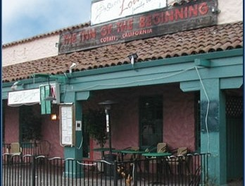 Inn of the Beginning – Former Rock 'N Roll Watering Hole In Cotati, CA
