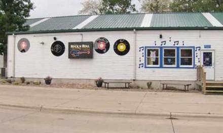 Iowa Rock 'n Roll Music Museum