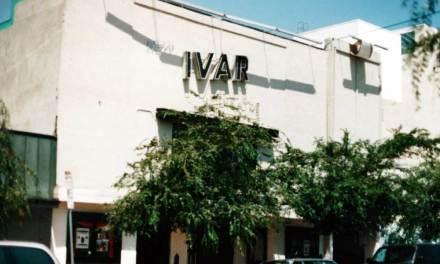 Ivar Bar