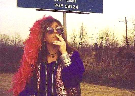 Where Janis Joplin Was Born