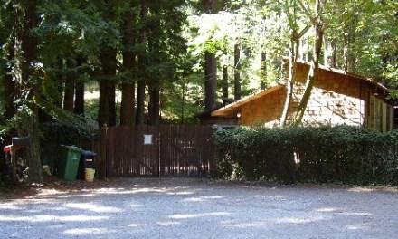 Janis Joplin's Last Bay Area Residence