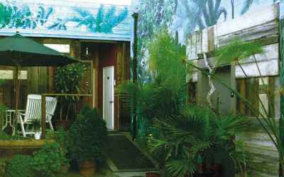 Jungle Room Recording Studio