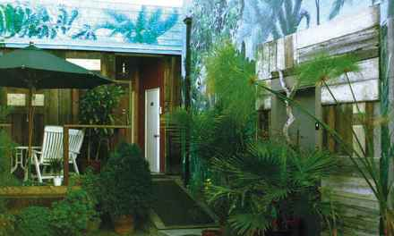 Jungle Room Recording Studio