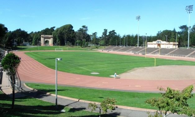 Kezar Stadium