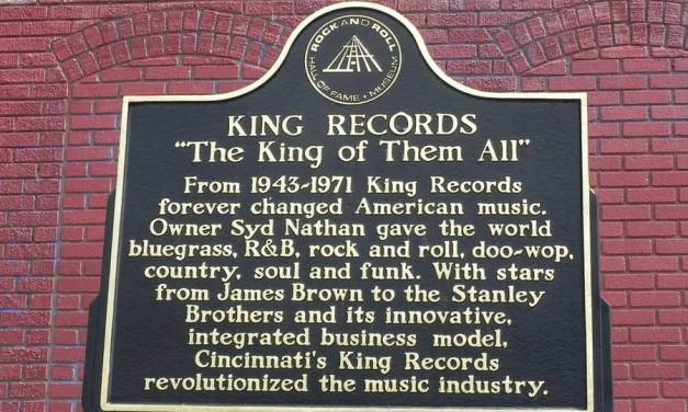King Records – Every Song James Brown Made From 1956 To 1971 Was Recorded Here