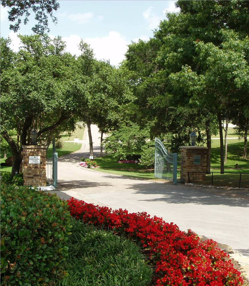 Laurel Land Memorial Park