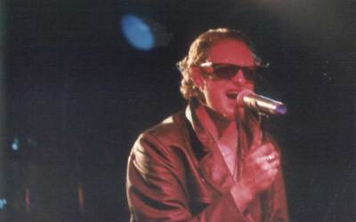"Where Layne Staley Of ""Alice In Chains"" Died"