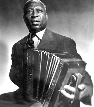 Leadbelly (Huddie William Ledbetter) Home