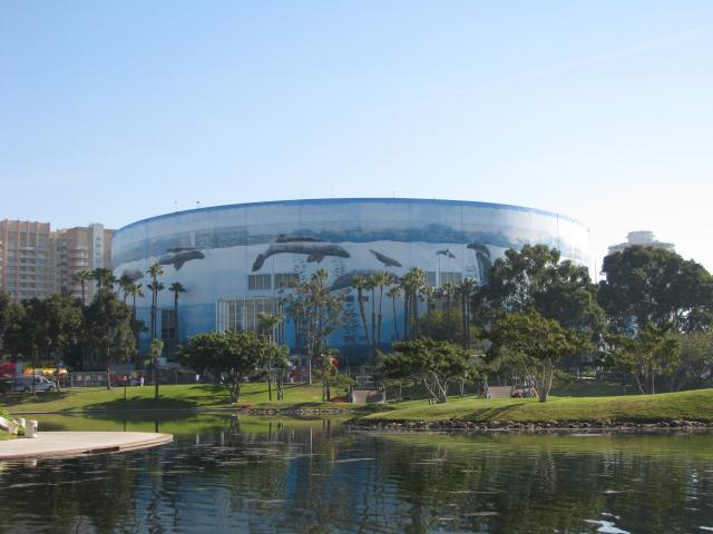 Long Beach Sports Arena