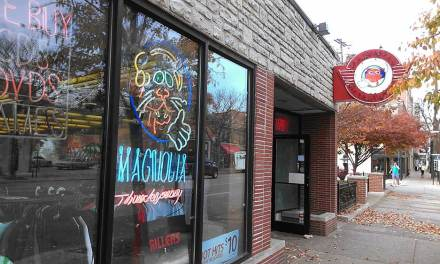 Magnolia Thunderpussy Records