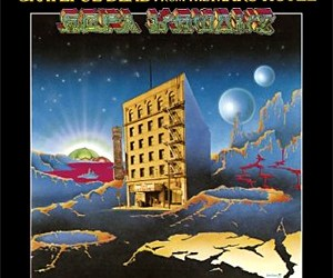 Mars Hotel – There Really Was A Mars Hotel