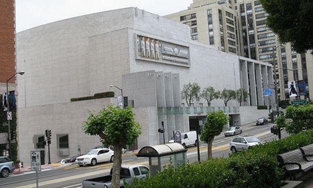 Masonic Auditorium