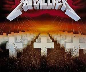 Metallica Former Residence