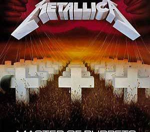 Metallica Residence