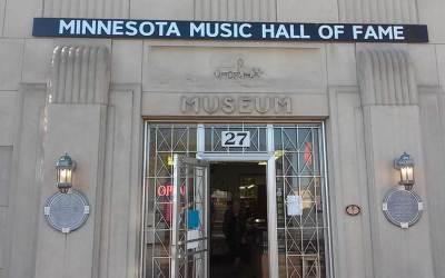 Minnesota Music Hall of Fame