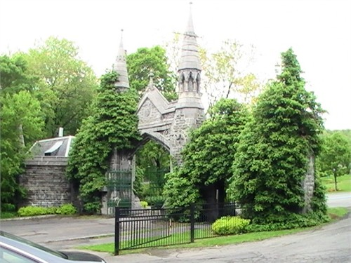 Mount Royal Cemetery