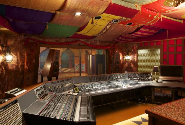 NRG Recording Services