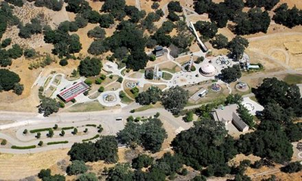 Neverland Ranch – Michael Jackson's Home In Los Olivos