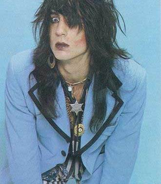 "Where Nicholas Dingley Of ""Hanoi Rocks"" Died"