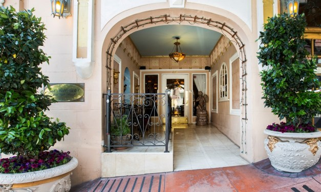 Nob Hill Hotel – Rock Star's Home Away From Home