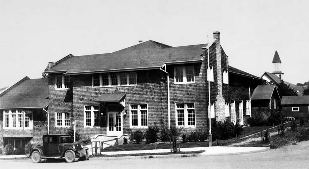 Novato Community House