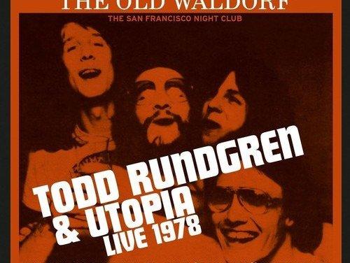 Old Waldorf