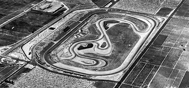 Ontario Motor Speedway