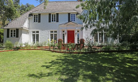 Ricky Nelson's Boyhood Home