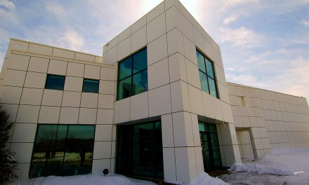Paisley Park Studios – Designed & Owned By Prince, Where He Lived And Where He Died