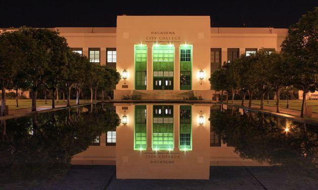 Pasadena City College – Members of Van Halen Attended School Here