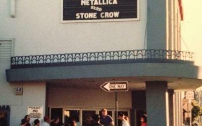 """Phoenix Theater In Petaluma, Last Concert Venue for """"Sublime"""""""