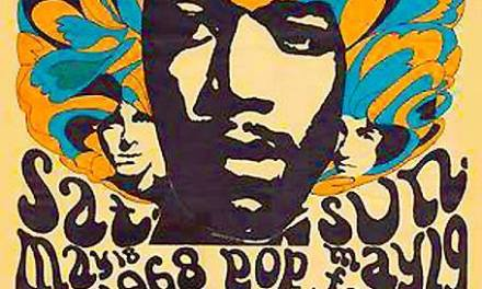 Gulfstream Park – Miami Pop Festival